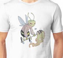 Cereal Monster: Buzz Bee Unisex T-Shirt