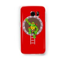 TURTLES IN TIME - RAPHAEL Samsung Galaxy Case/Skin