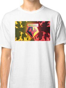 Watford Crest Classic T-Shirt
