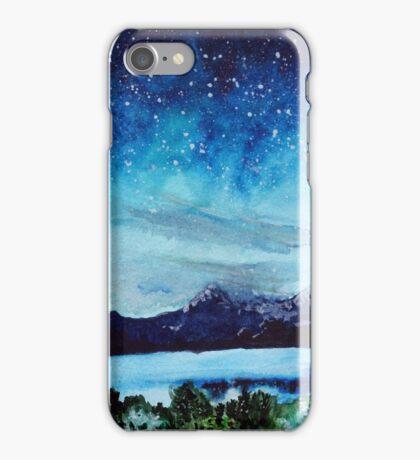Twilight Sky iPhone Case/Skin
