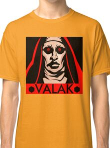 Valak The Conjuring Classic T-Shirt
