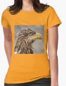 Wet Head Juvenile Bald Eagle T-Shirt