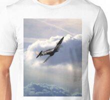 Spitfire IX  Unisex T-Shirt