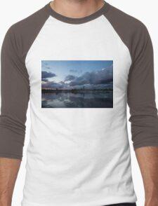 Safe Harbor After the Storm Men's Baseball ¾ T-Shirt