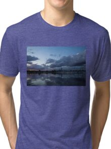 Safe Harbor After the Storm Tri-blend T-Shirt