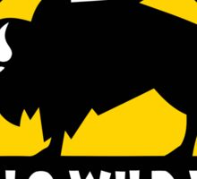 buffalo wildwings Sticker