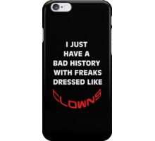 Batman V Superman Joker iPhone Case/Skin