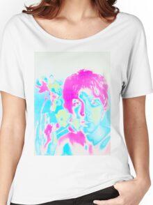 Paul Mcartey Women's Relaxed Fit T-Shirt