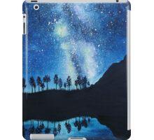 Milky Way Reflections iPad Case/Skin