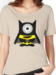 funny cartoon character Women's Relaxed Fit T-Shirt