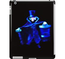 The Hatbox Ghost iPad Case/Skin