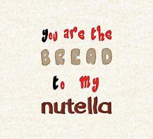 Nutella Love Words Pullover