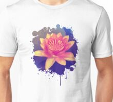 Secret Garden | Water lily Unisex T-Shirt