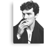 Cumberbatch Canvas Print