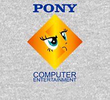 Pony Computer Logo Unisex T-Shirt
