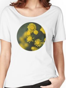In The Garden Women's Relaxed Fit T-Shirt