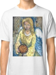 angelic time Classic T-Shirt