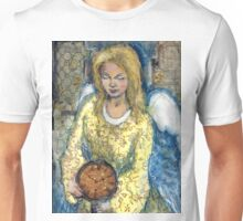 angelic time Unisex T-Shirt
