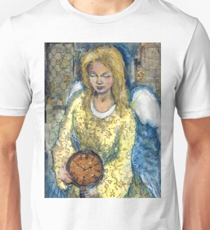 angelic time Unisex T-Shirt