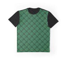 Jungle Thrills - Winter Graphic T-Shirt