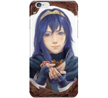 A Butterfly and Dragons iPhone Case/Skin