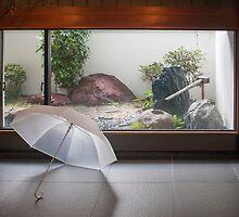Warabi Nakasendō Museum by Glen O'Malley