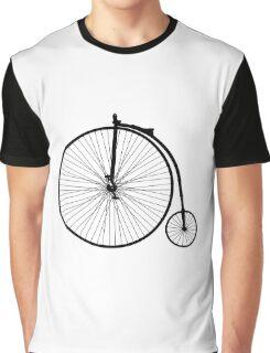 Hi wheeler Graphic T-Shirt
