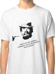 Bud Spencer & Beans Classic T-Shirt