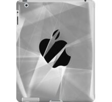 rayPad grayscale iPad Case/Skin