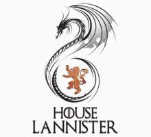 House Lannister by InnerMind