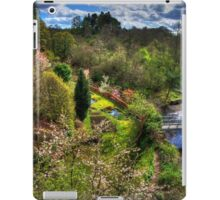 By the Linhouse Water iPad Case/Skin