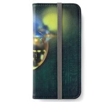 Horus Egyptian God Of The Sky iPhone Wallet/Case/Skin