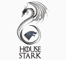 House Stark by InnerMind
