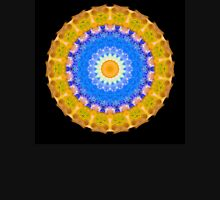 Sunrise Mandala Art - Sharon Cummings Unisex T-Shirt