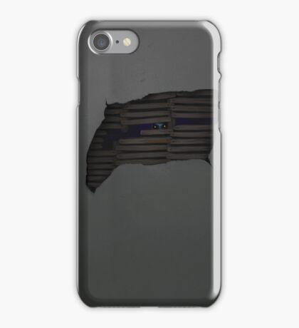 Crack iPhone Case/Skin