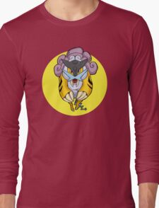 Raikou Long Sleeve T-Shirt