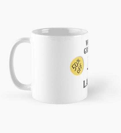 Better Call Saul - WORLD'S GREATEST LAWYER (50% OFF) Mug