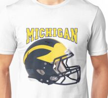 Michigan Football! Unisex T-Shirt