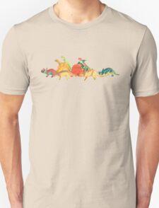 Walking With Dinosaurs Unisex T-Shirt