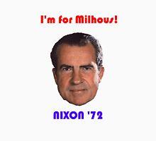 Nixon '72 Unisex T-Shirt