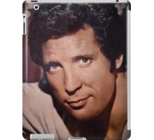 This is Tom iPad Case/Skin