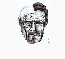 Heisenberg VS Walter White Unisex T-Shirt