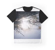 Obscured by Grass 2 Graphic T-Shirt