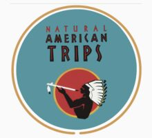 Natural American Trips by kvaromind
