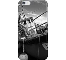 No fishing today iPhone Case/Skin