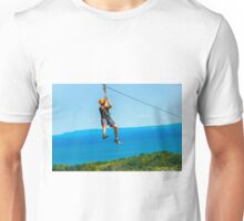 Am I Going The Right Way? Unisex T-Shirt