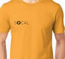 SOCAL Unisex T-Shirt