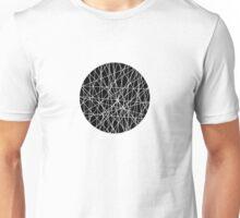 Random Lines Unisex T-Shirt
