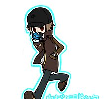 Aiden - Watchdogs by Keiiros