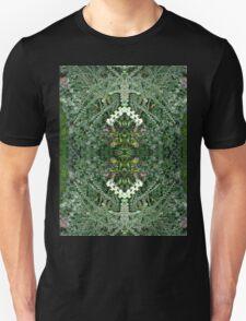BUGLEWEEDCOTONEASTER 1 Unisex T-Shirt